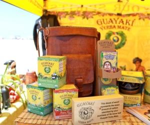 Guayaki Yerba Mate Organic Tea